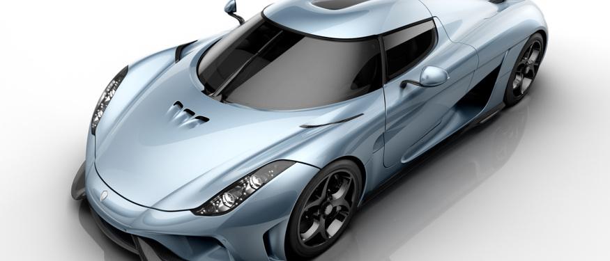 Vous connaissez probablement la marque suédoise de supercars Koenigsegg.